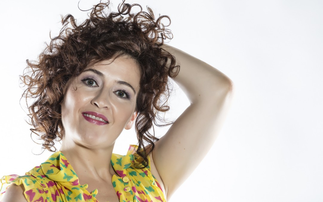Esther Gimeno