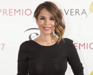 Carme Chaparro es presentadora noticias Cuatro