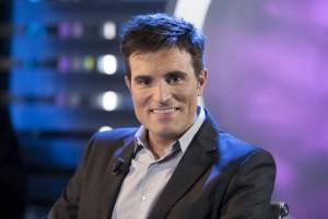 Luis Larrodera es presentador y humorista. 18Chulos
