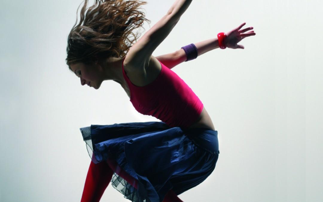 Cuerpos de Baile