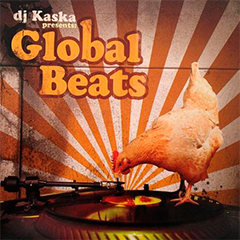 DJ KASKA Global Beats