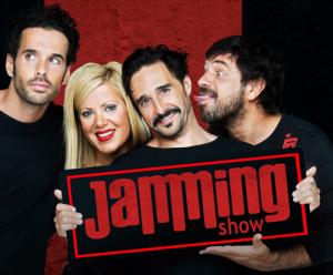 jamming impro eventos teatro 18chulos