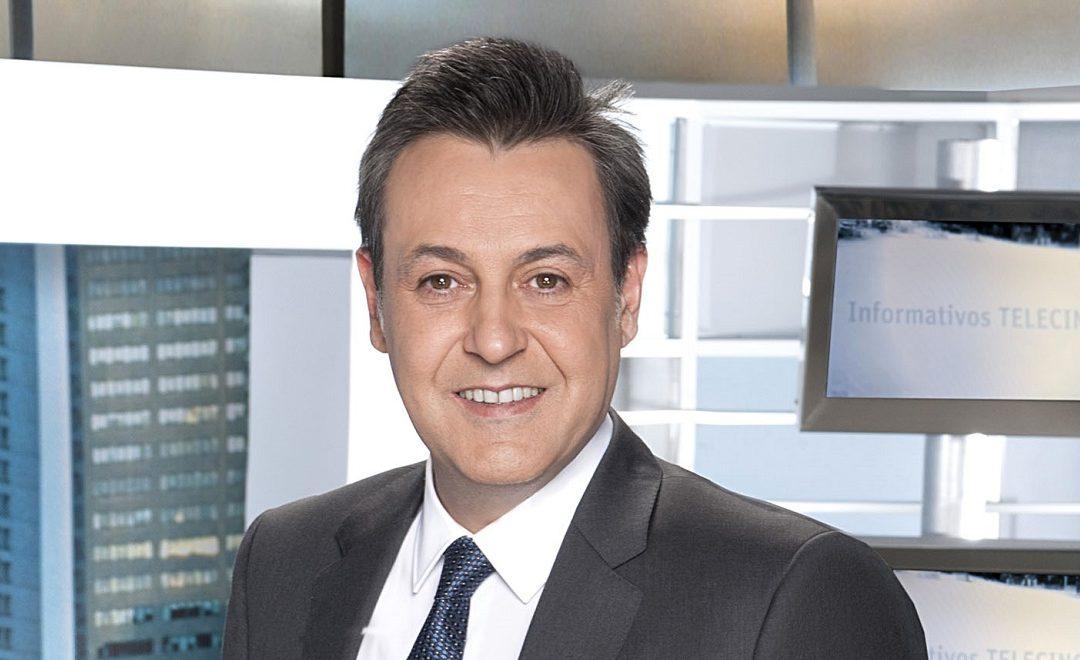 Jose Ribagorda