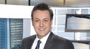José Ribagorda presentador eventos18chulos