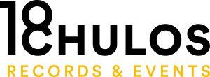 Logo 18chulos records&events logo