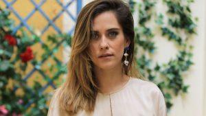 Contratar a María León actriz. eventos 18Chulos