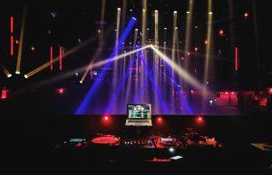 produccion de eventos 18Chulos records & events