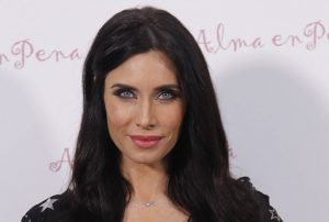 Contratar Pilar Rubio para eventos 18Chulos records & Events