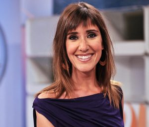 sandra Daviu es presentadora_18chulos