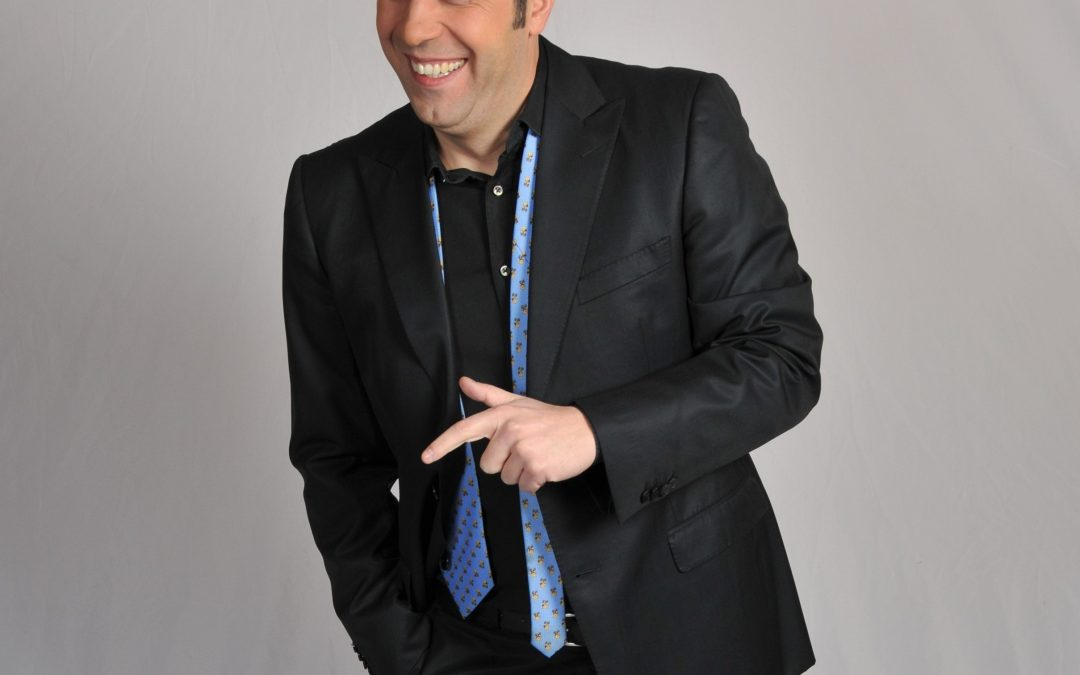 Señor Corrales