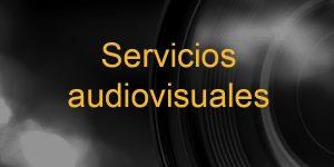 servicios audiovisuales eventos madrid 18Chulos