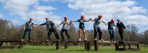 outdoor y teambuilding de eventos 18Chulos records & events