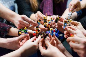 eventos de teambuilding para empresas. 18Chulos